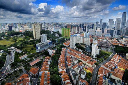 Buying Singapore property