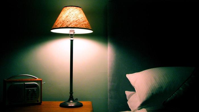 Adequate Lighting In The Room To Prevent Fall