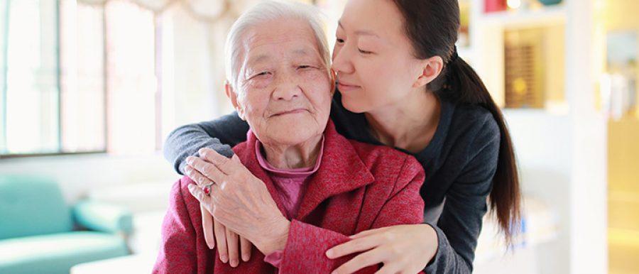 Elder-friendly