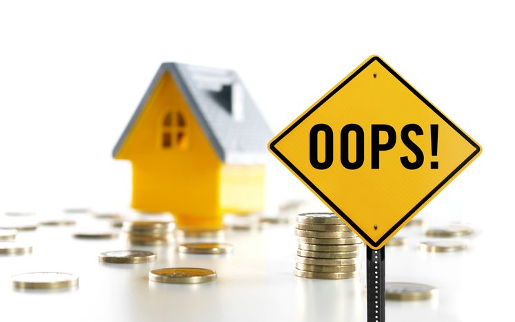 property-renting mistakes