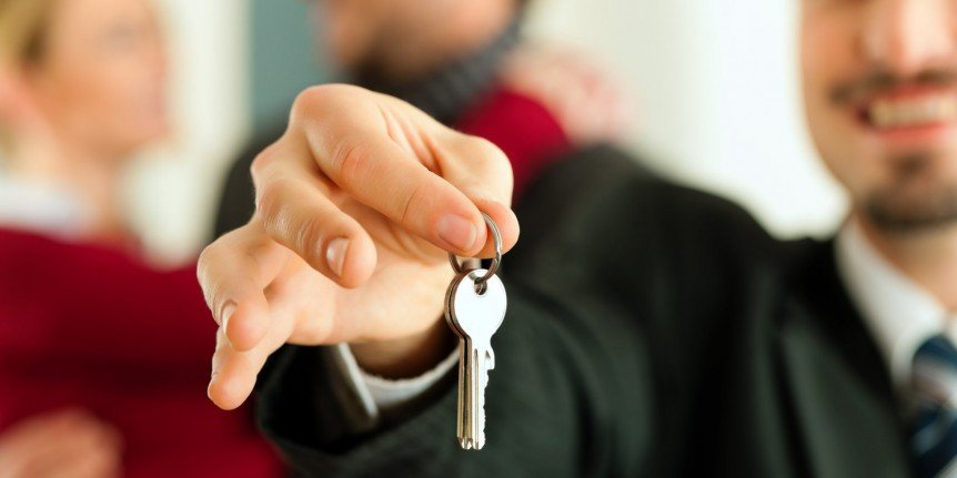 What can you do in order to find a tenant as soon as possible