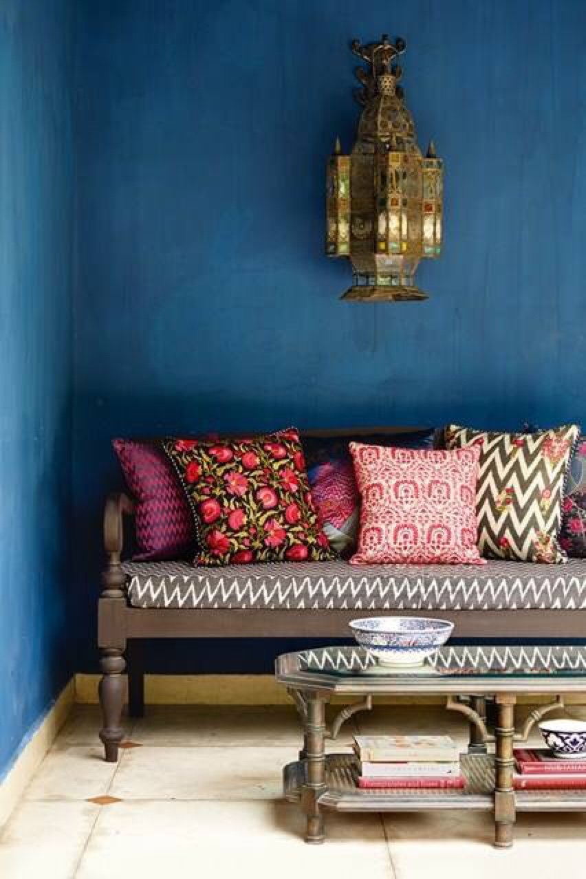 How to inject a bit of your favourite city into your new for Decor international delhi