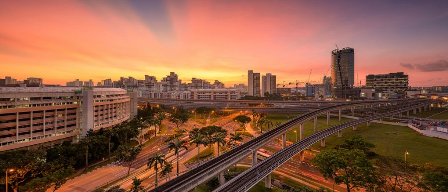 What you Can Expect in the Upcoming Jurong Lake District