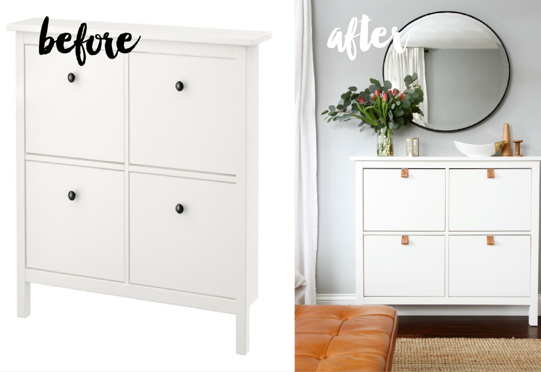 11 Ikea Hacks To Help You Go From Bleak Chic for Cheap