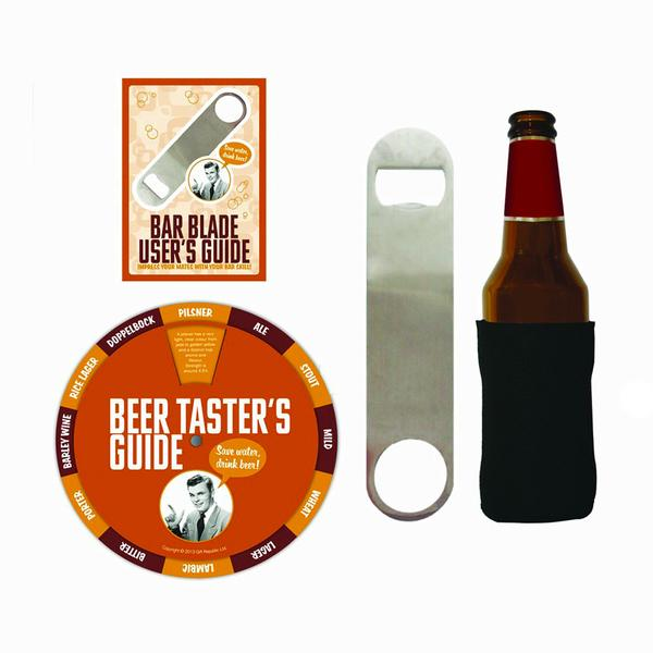 Beer O'Clock Gift Set