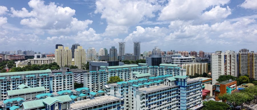 A tale of two singles - buying an HDB flat together - 99 co