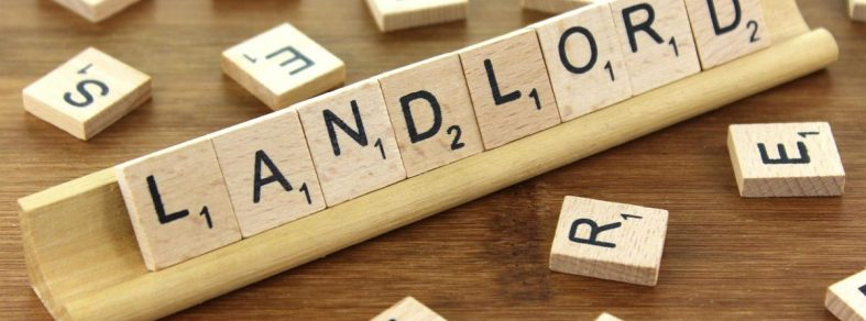 landlord problem tenant