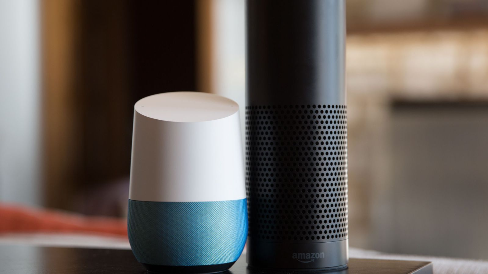 smart music speakers