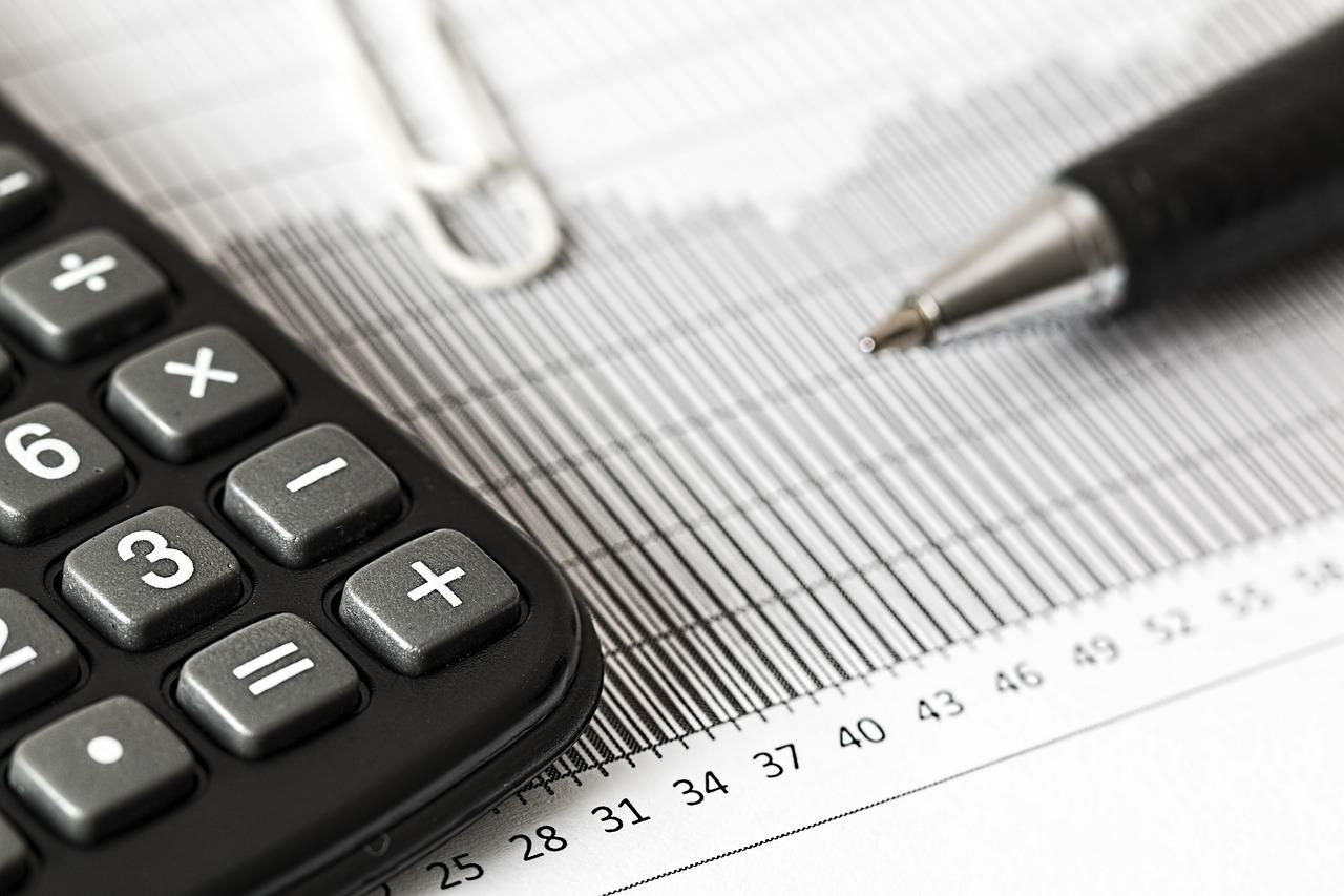 calculate rental income