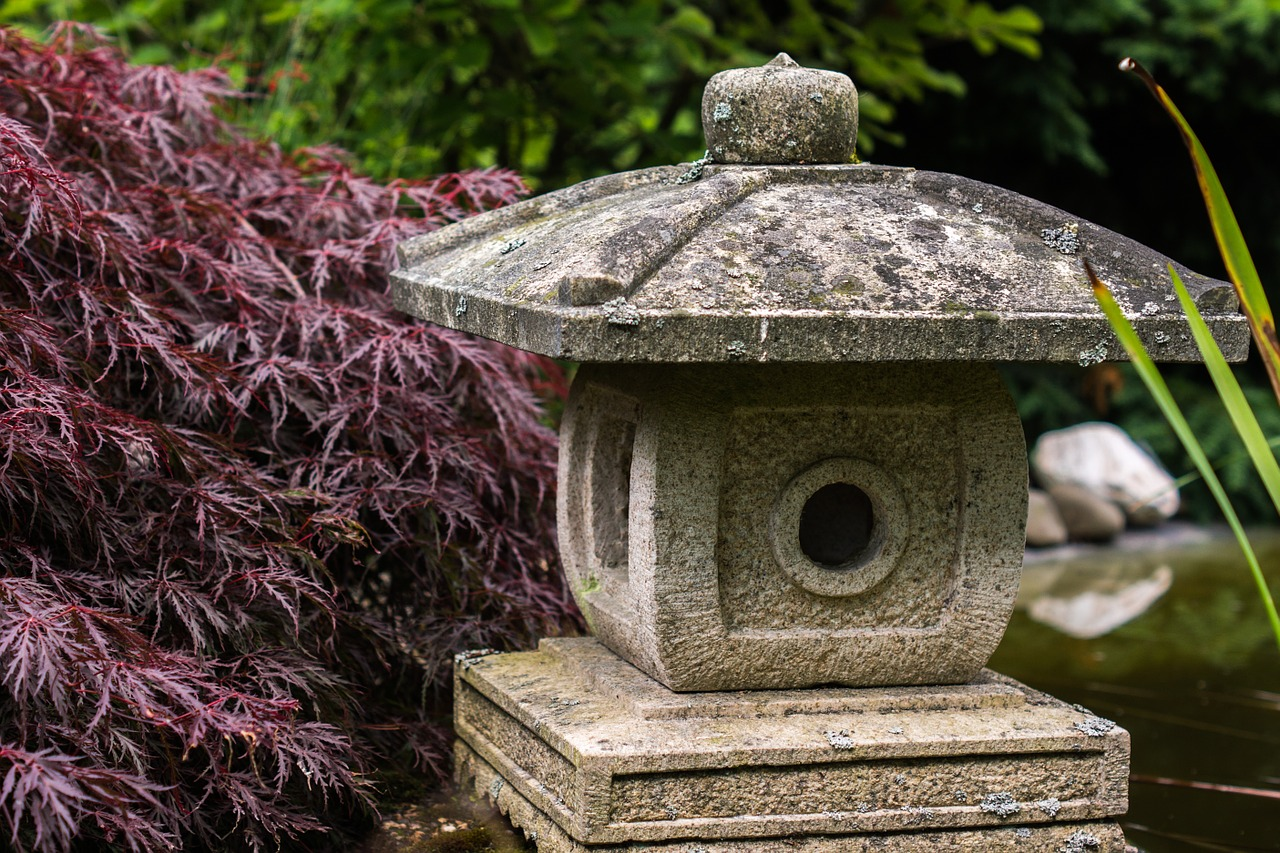 Feng shui steps in buying property