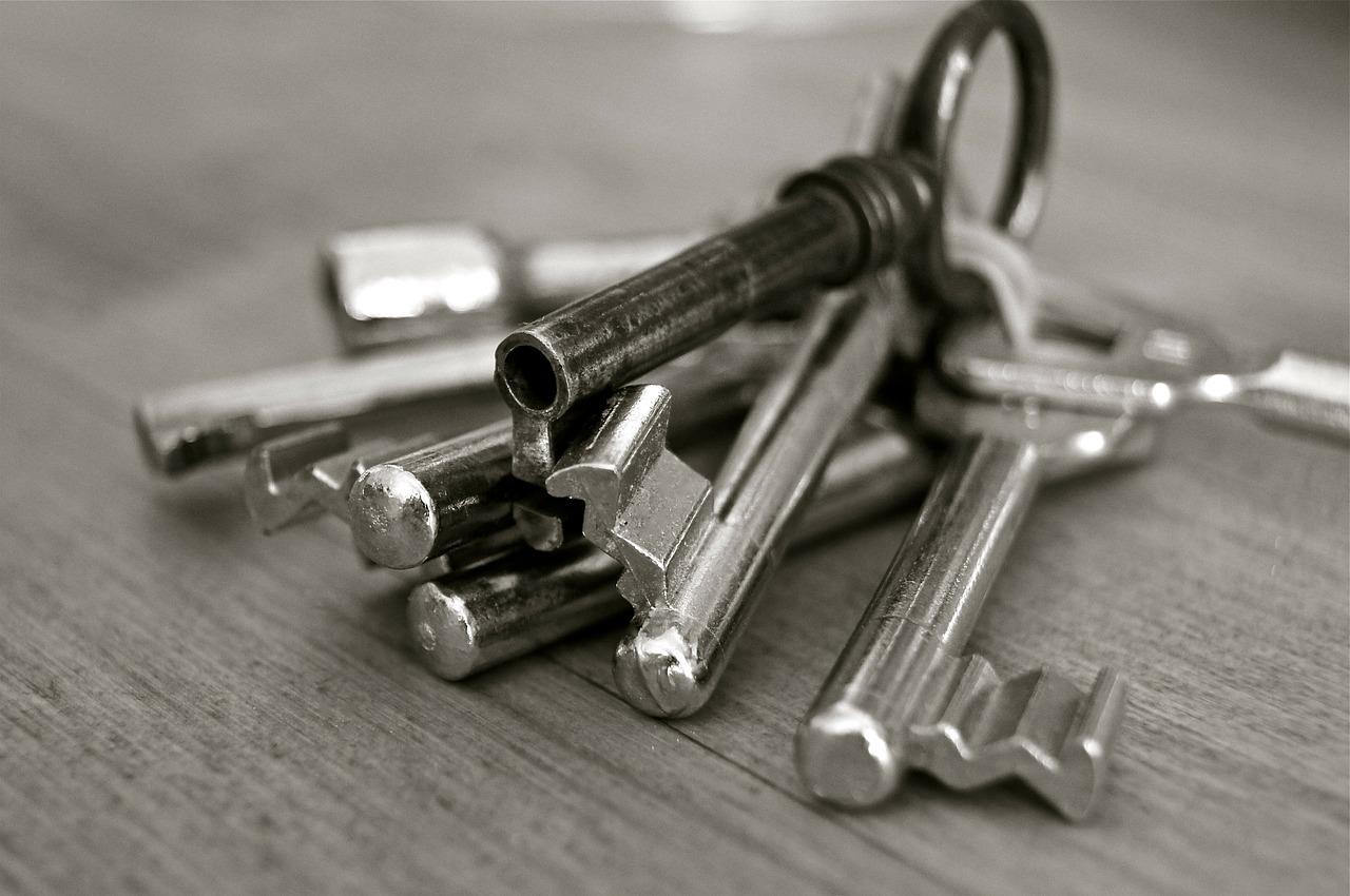 keys rental market