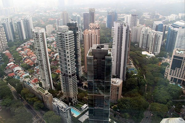 awesome views orchard residences