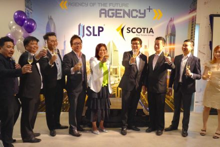 SLP SCOTIA agency of future