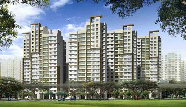 august 2017 BTO flat launch