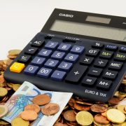 managing finances for property investing