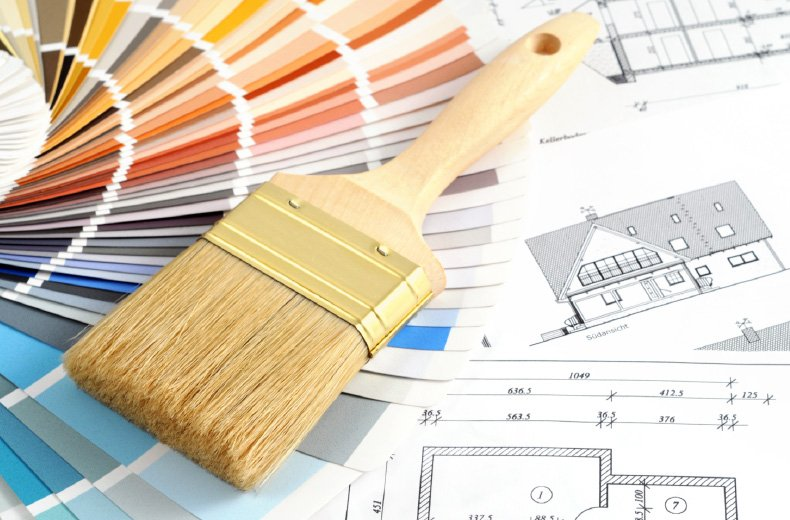 how to finance your home renovation and furnishing