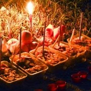 hungry ghost festival singapore