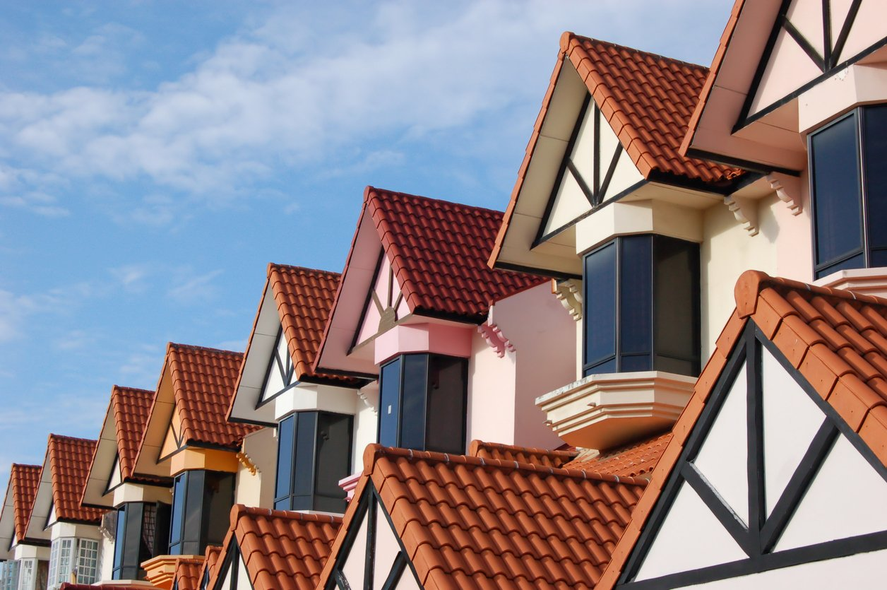 Property Jargon of the Day: Real Estate Investment Trust (REIT)