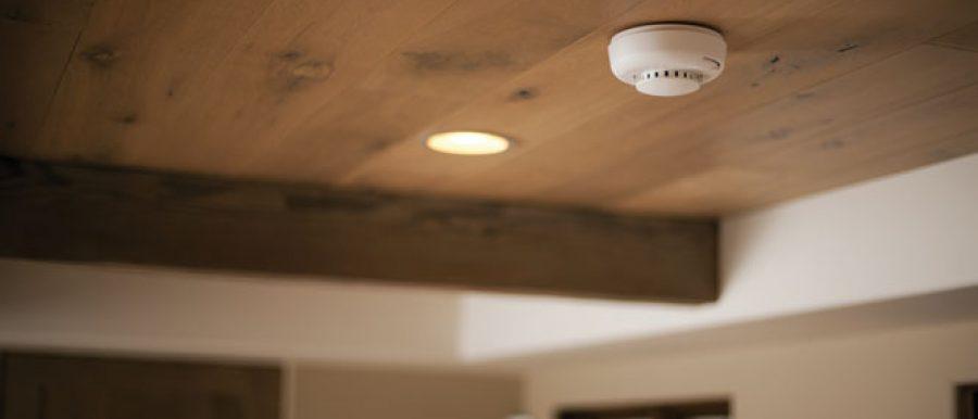 smoke detectors mandatory in every singaporean home