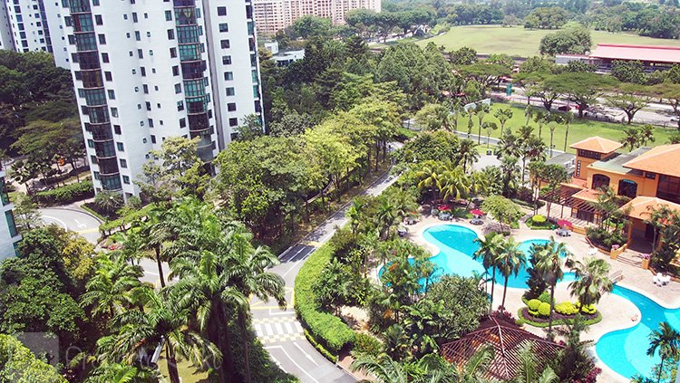 jurong lake district parc oasis