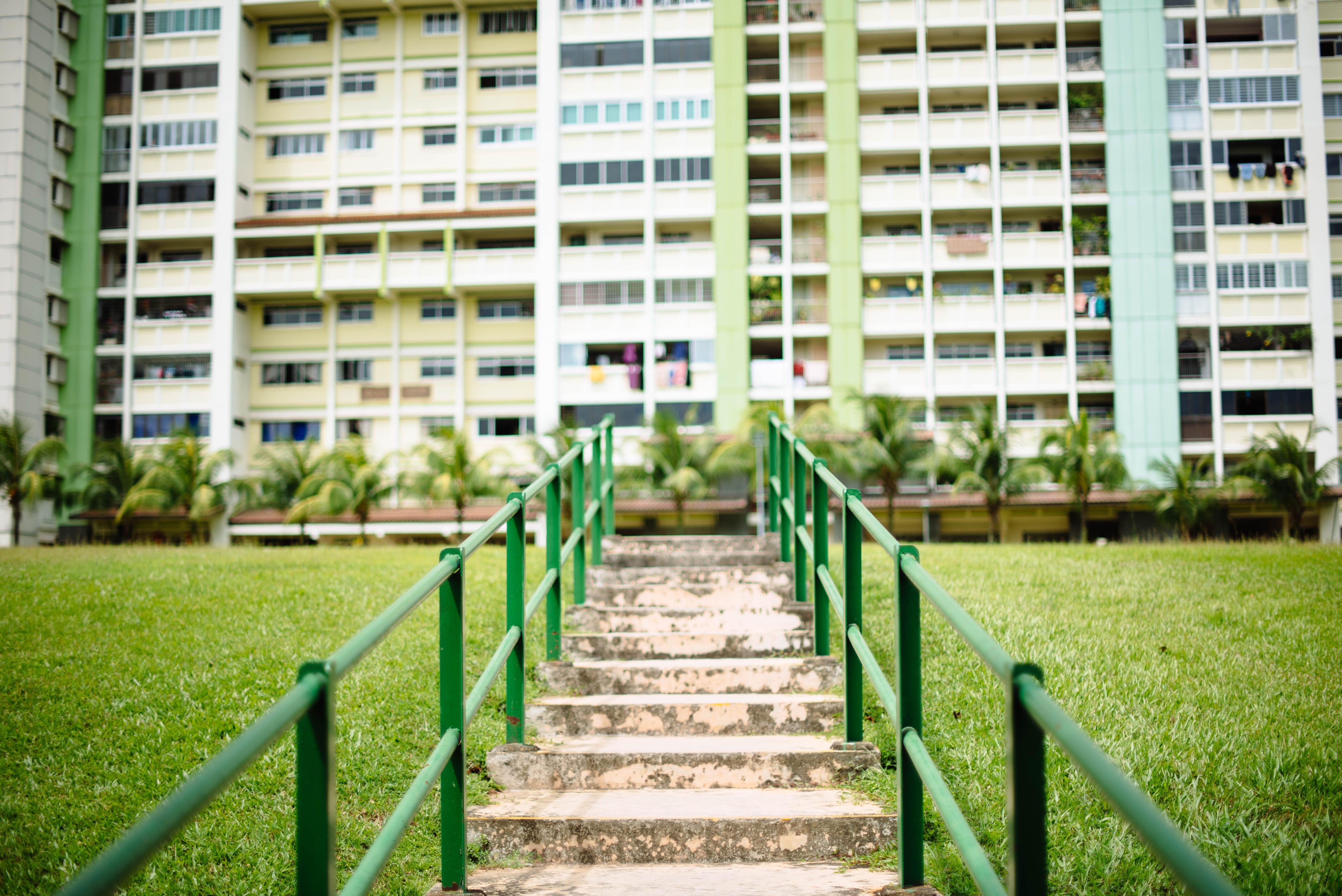 property purchase path