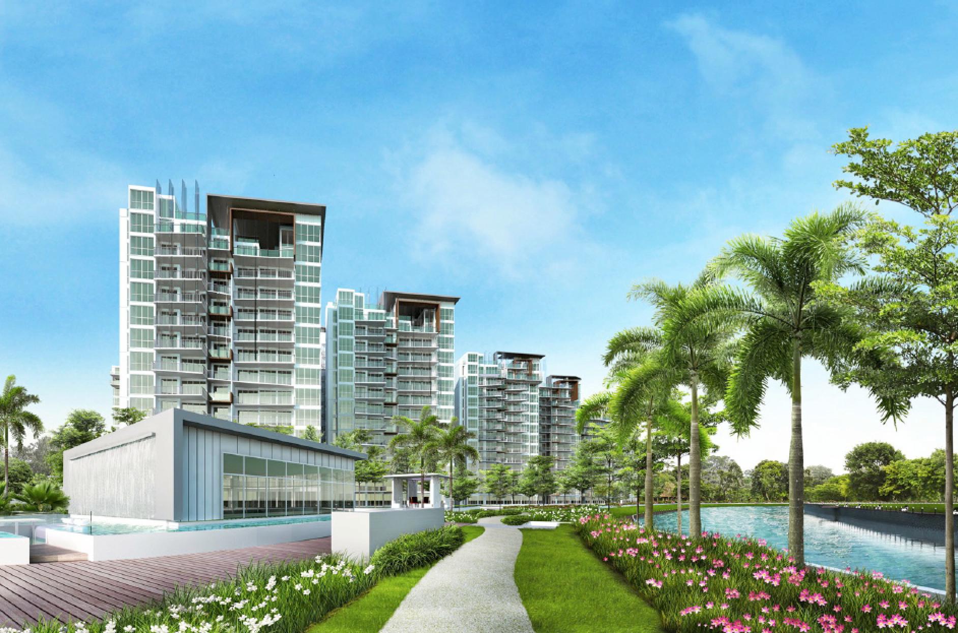 property purchase executive condominiums