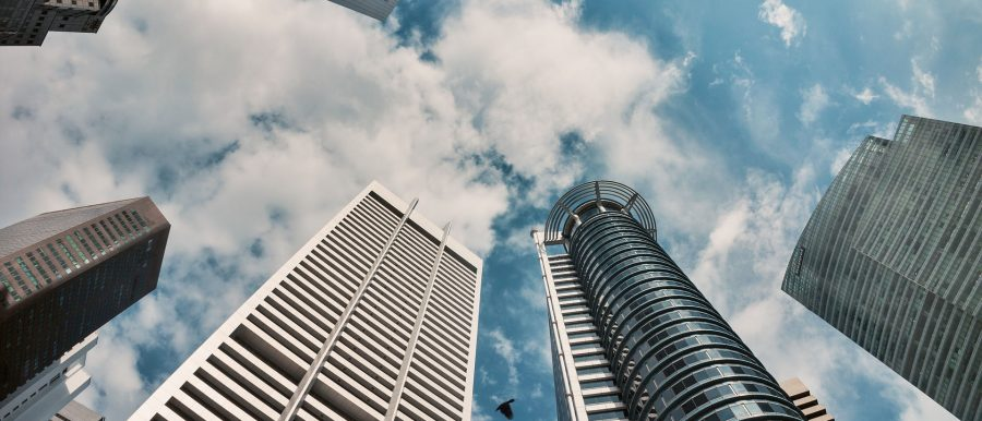 singaporean property buyers domination