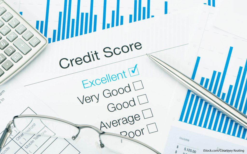 credit score hdb