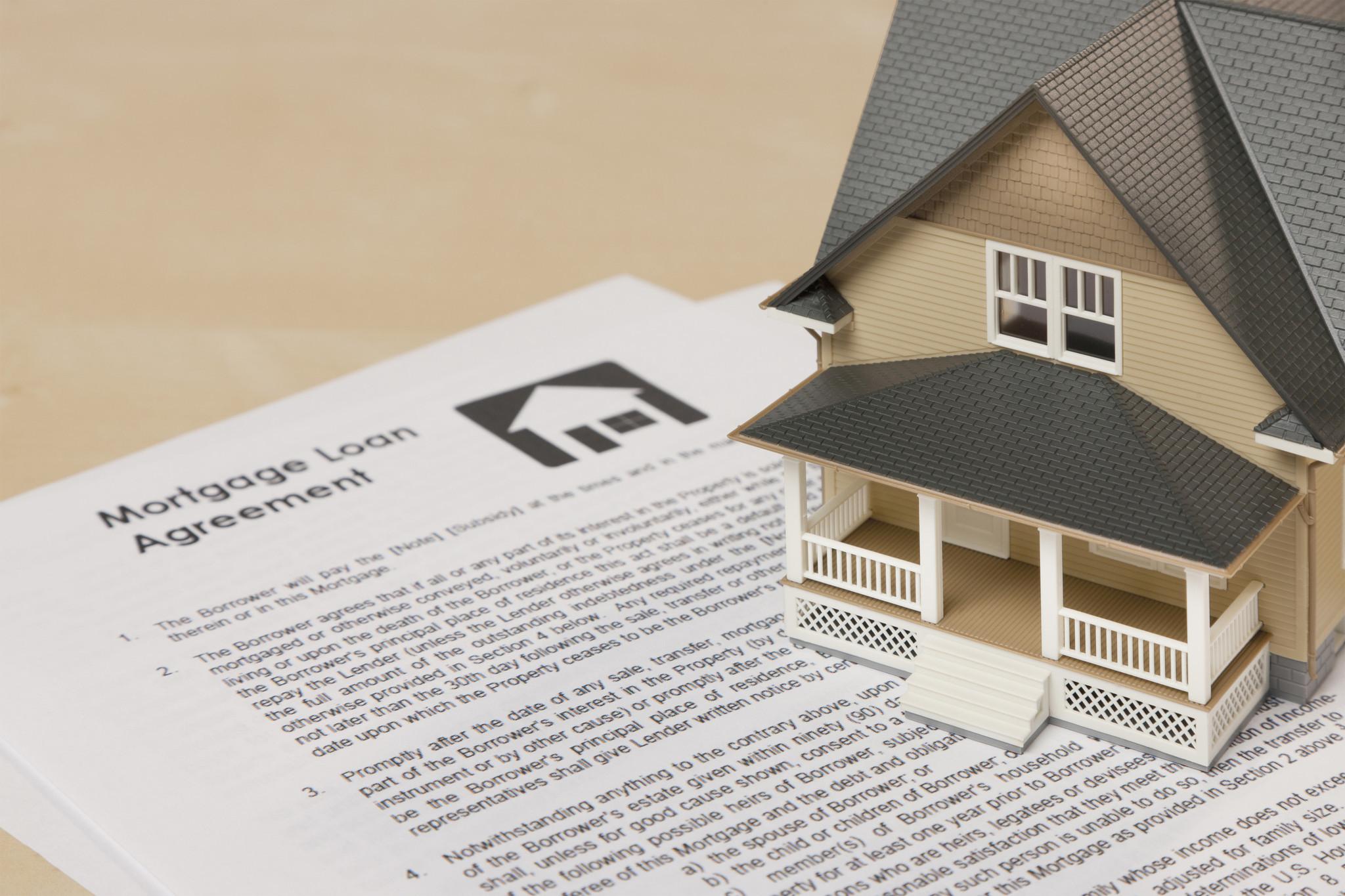 mortgage refinancing singaporeans