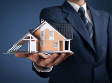 reliable property agent