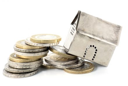 property financial disaster homeowners