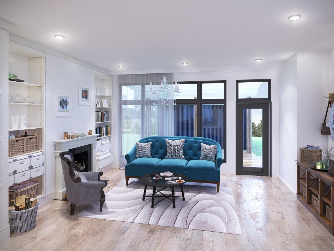 phuoc cong truong interior design