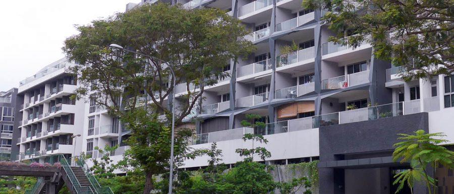 en bloc property prices rise
