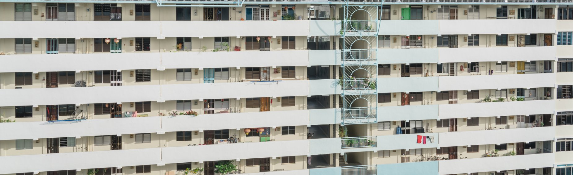 hdb improvement