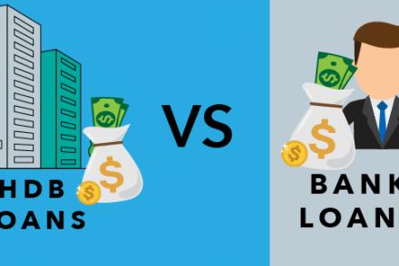 HDB loans