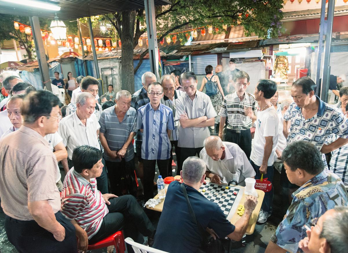 kampung spirit hdb singapore