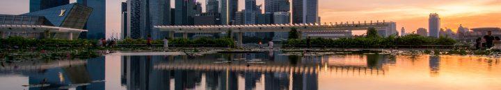 singapore property rebound