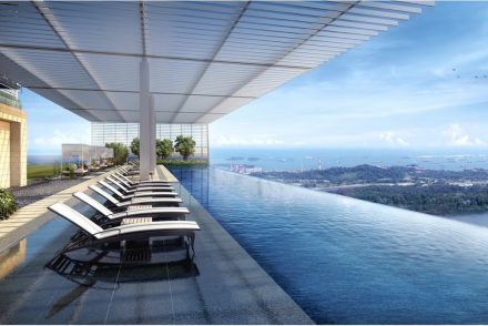 ultra luxurious penthouses cover