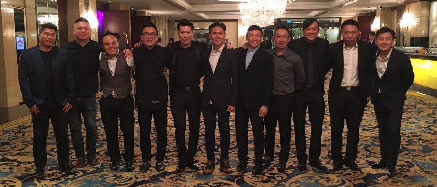 pinnacle group