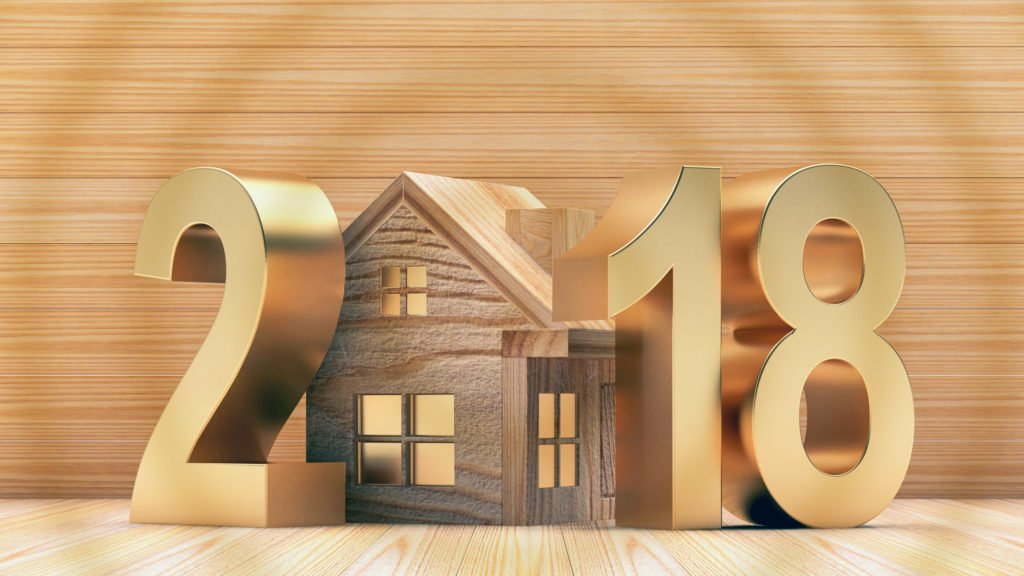property trends 2018