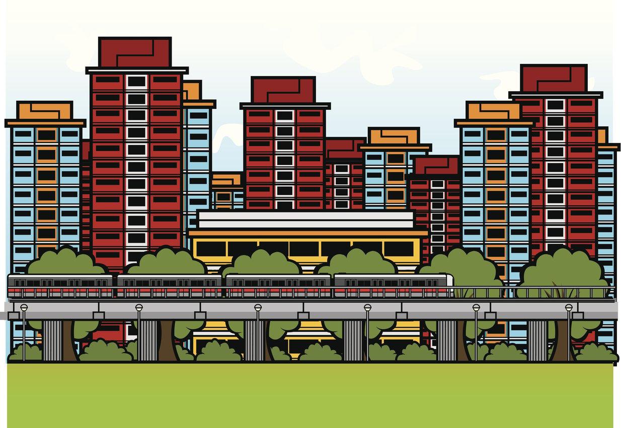 hdb flatowners singapore