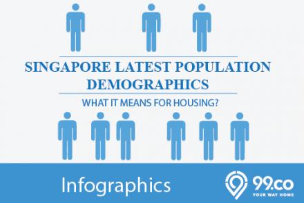 singapore population demographics