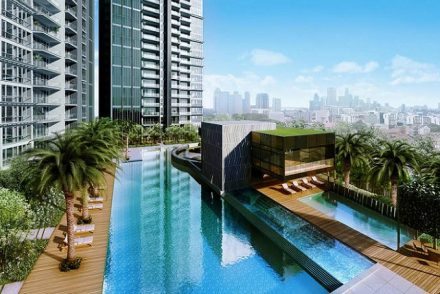 spot airbnb condo singapore
