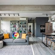 4 room hdb design