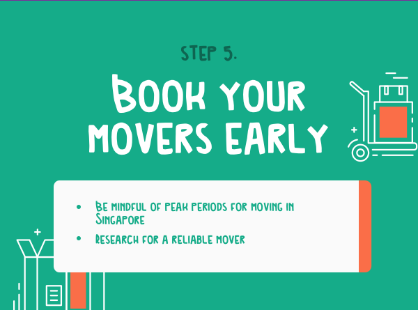 Book mover early