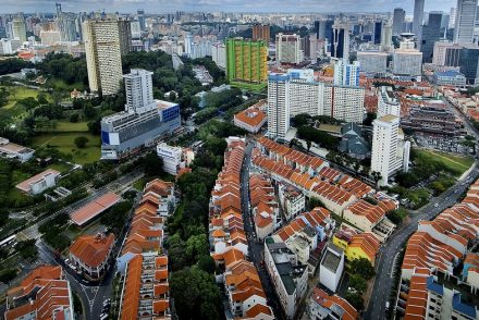 singapore home prices rise 2018