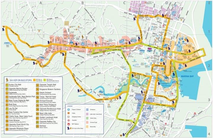 expats guide to neighbourhoods