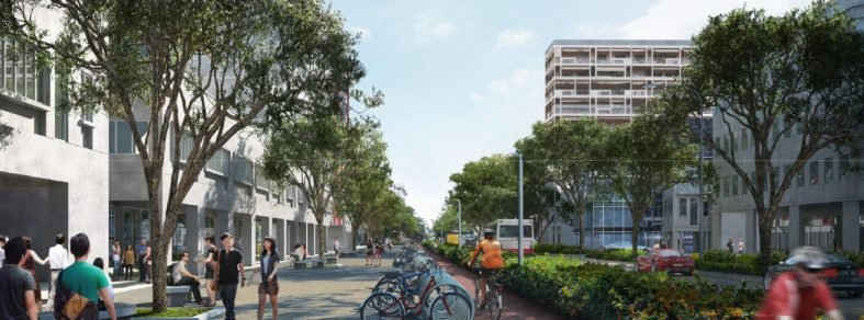 cycling neighbourhood singapore