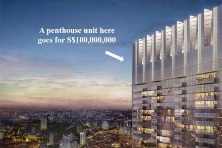 expensive property singapore