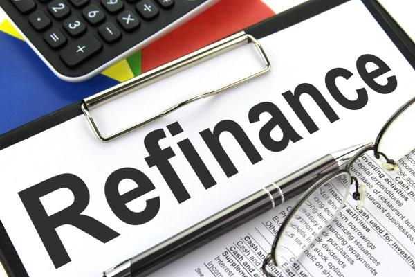 Property jargon: Refinancing